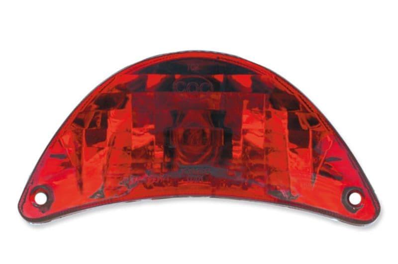 Achterlichtglas Agility 50