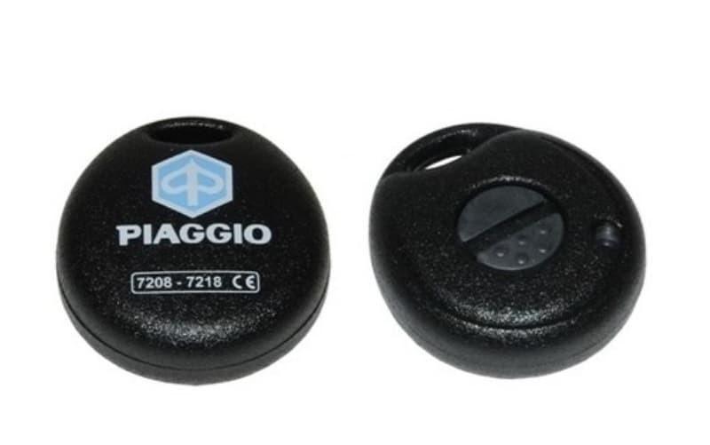Afstandsbediening Alarm Oem | Piaggio / Vespa