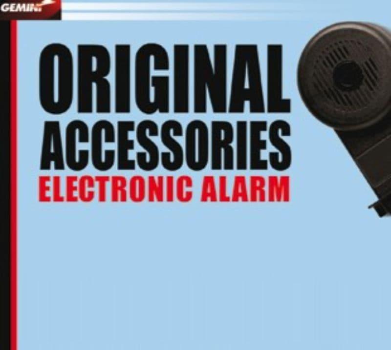 Alarmsysteem E-1 Oem | Piaggio