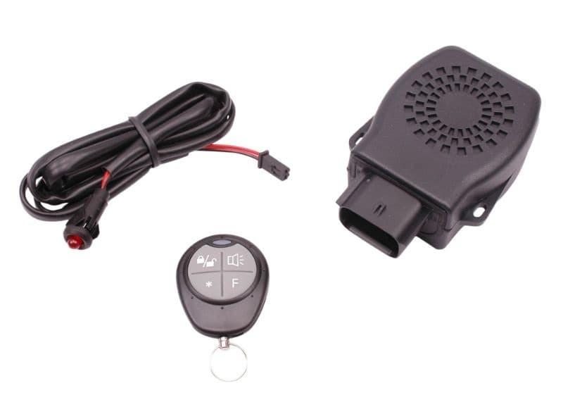 Alarmsysteem E4 Oem | Piaggio