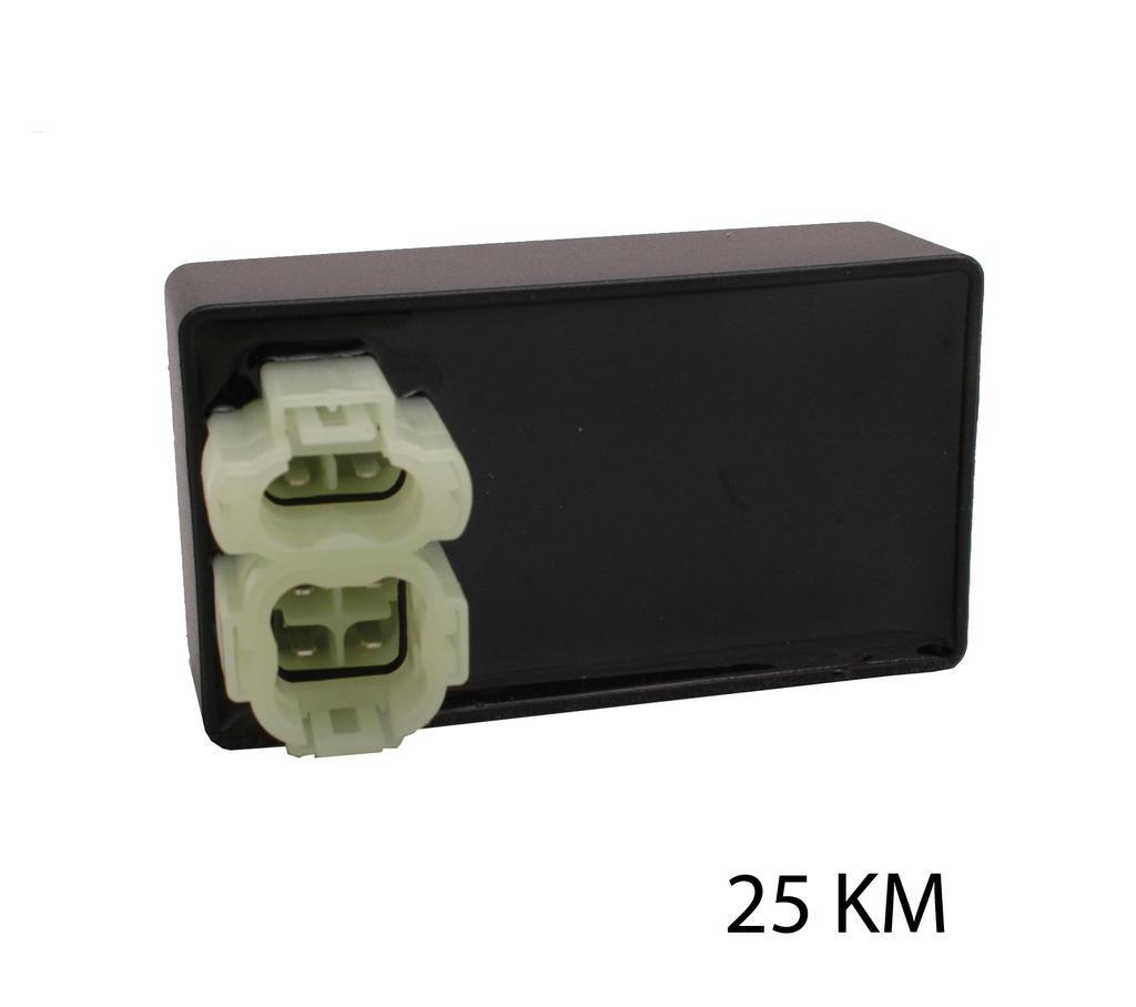 Cdi-Unit 25Km | Gy6 4T