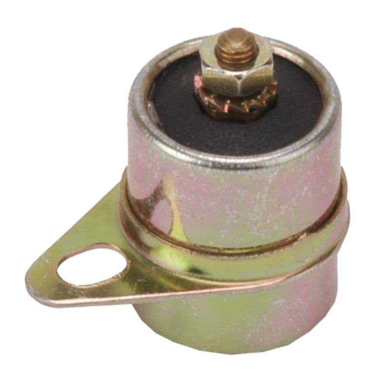 Condensator Peugeot Schroef