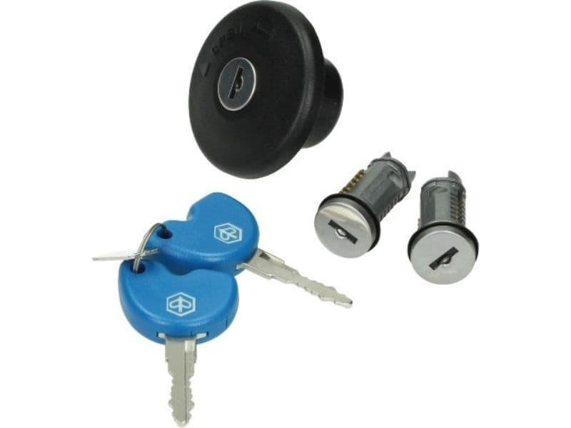 Contactslotset Oem | Piaggio New Fly