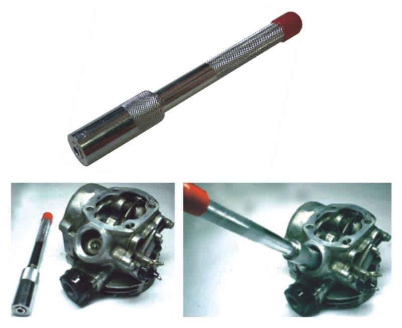Klepsleutel Buz.5122