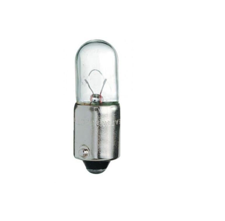 Lamp 12V - 3W Ba9