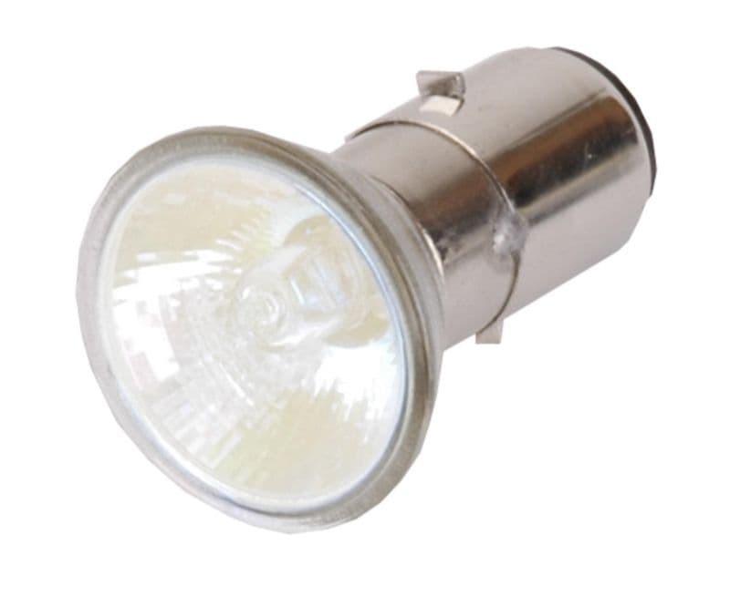 Lamp Bosma 12V - 35/35W Ba20D | Spotlight