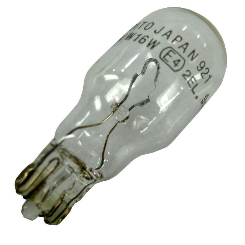 Lamp Bosma 12V - 5W T15 | Wedge