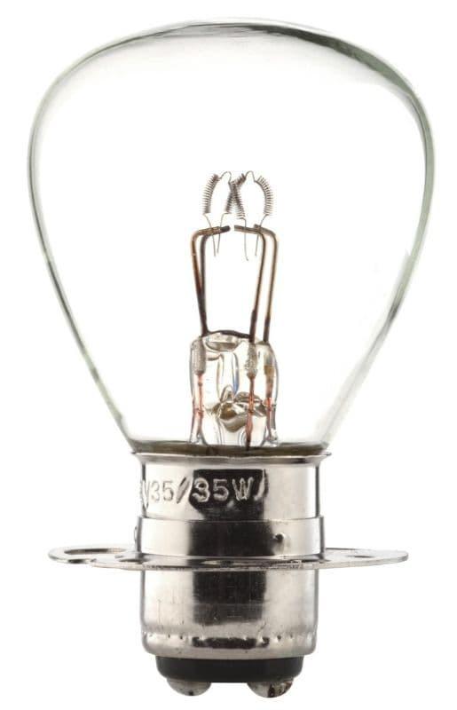 Lamp Bosma 6V - 15/15W P15D