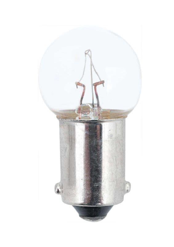 Lamp Bosma 6V - 5W Ba9S