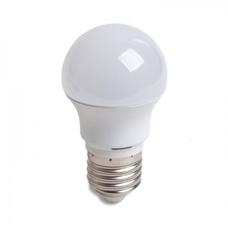 Lamp Led E27 10W Warm Wit
