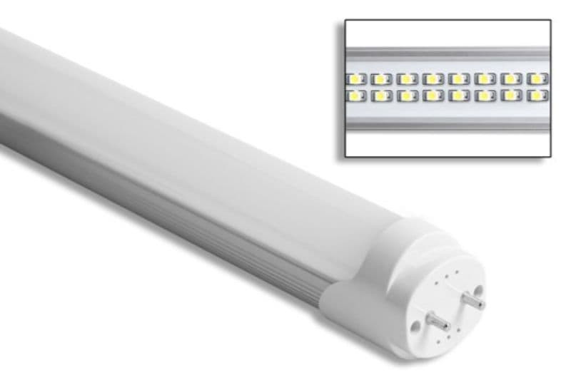 Lamp Led Tl-Tube 120Cm | Warm White