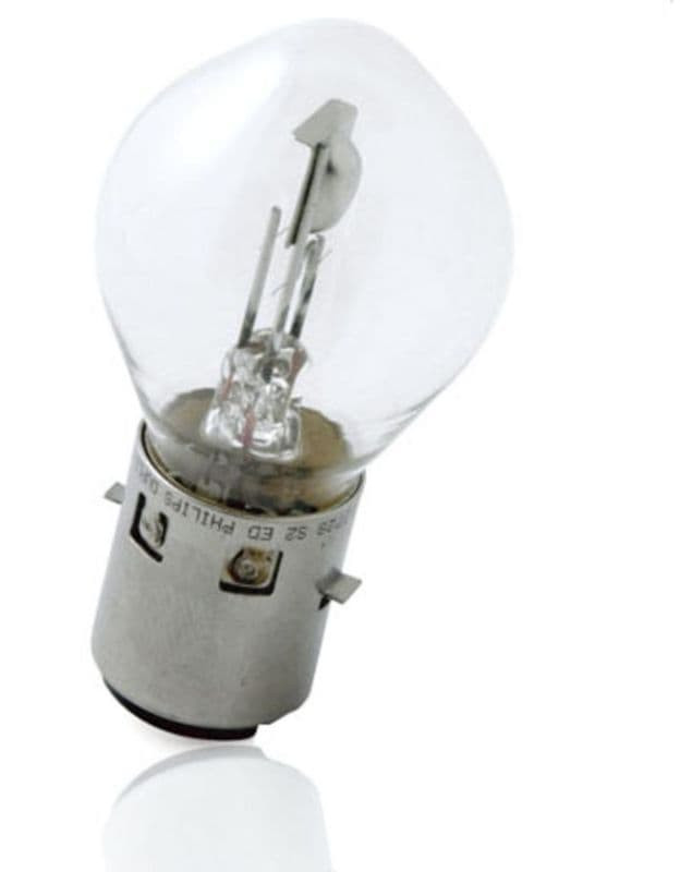Lamp Philips 12V - 35/35W Ba20D