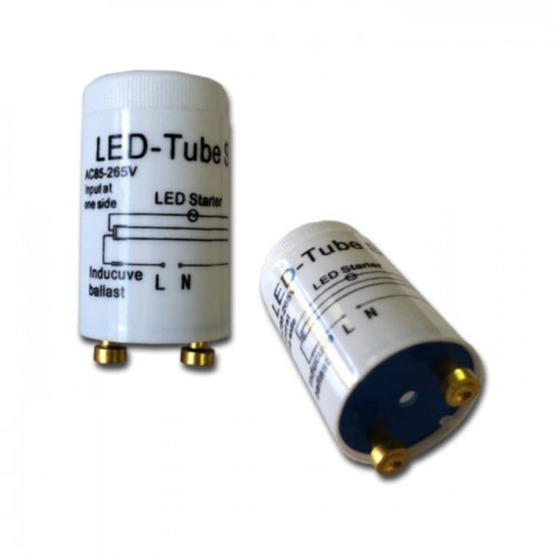 Lamp Starter Led-Tube Tuv