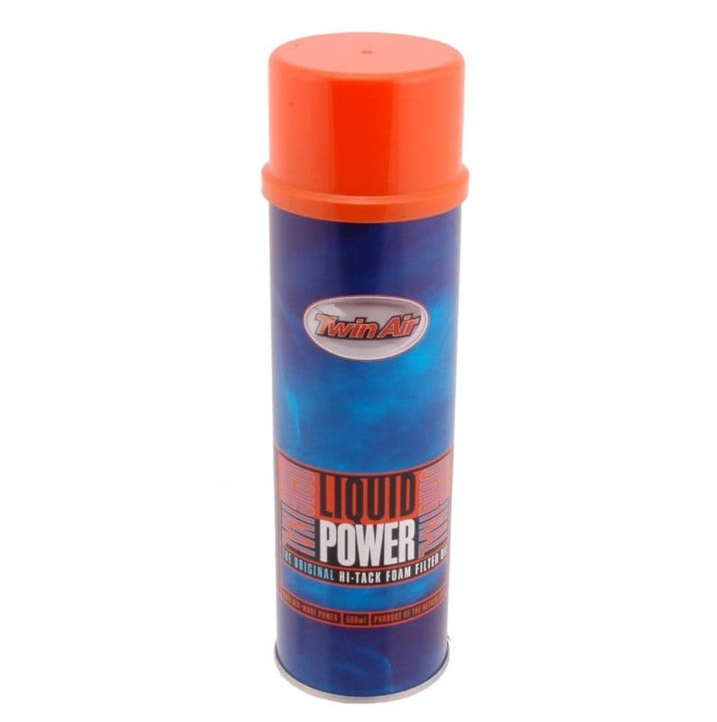 Liquid Bio Power Spray Twin Air (500Ml)