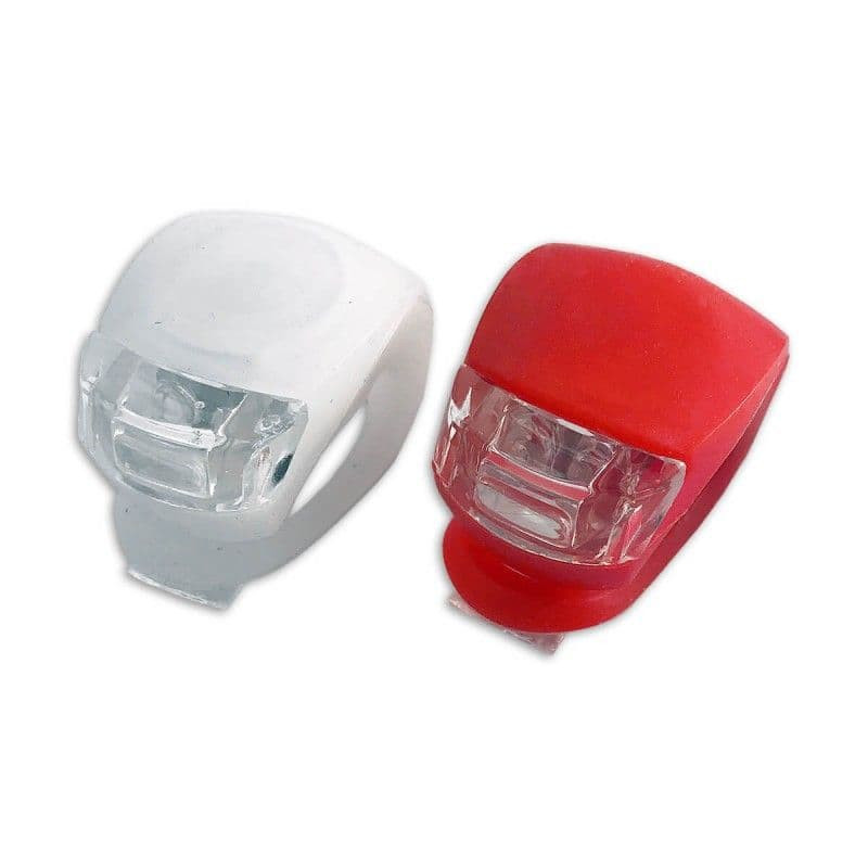 Mini Siliconen Led Set Verlichting