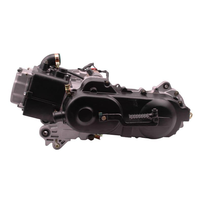 Motorblok Compleet China Gy6 50Cc 139Qmb 10''