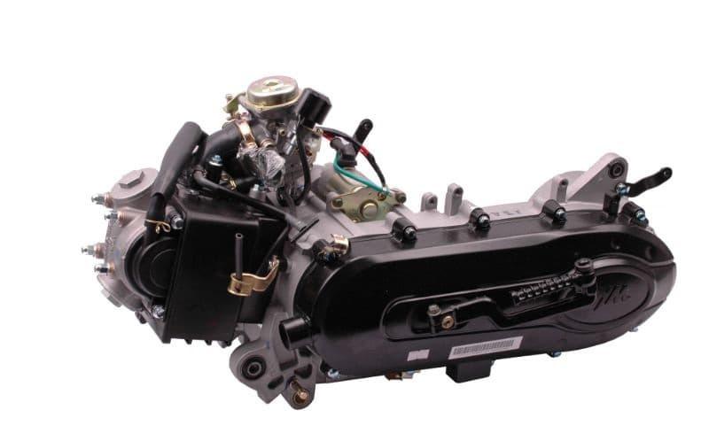 Motorblok Oem Compleet | Sym / Peugeot 4T