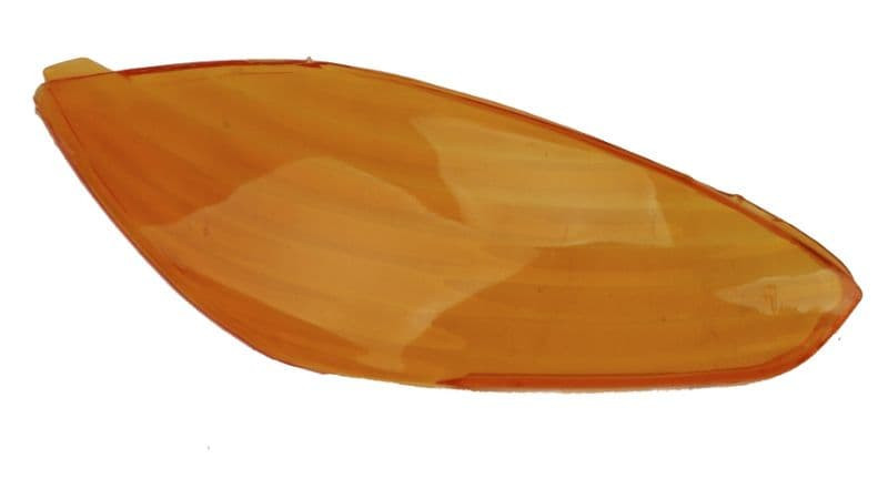 Raw Glas Vivacity L. Achter Oranje