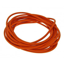 Bougiekabel Naraku 7Mm X 10M Oranje
