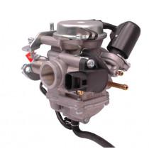 Carburateur Dellorto Ecs | Gy6 / Sym / Kymco E4