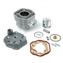 Cilinder + Kop Airsal 50.0Mm | Derbi D50B0 ('06-)