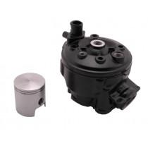 Cilinder + Kop Dr 49.0Mm | Minarelli Am6