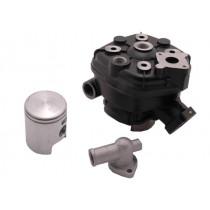 Cilinder + Kop Dr | Peugeot Verticaal Lc