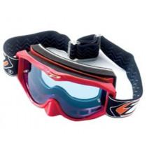 Crossbril Progrip 3200 Rood