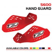 Handkappen Pro Grip 5600 Rood