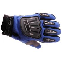 Handschoen Enduro Bobotech Blauw