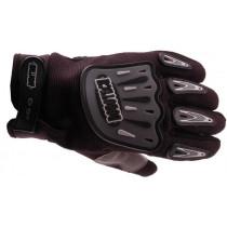 Handschoen Enduro Bobotech Zwart