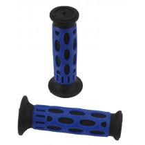 Handvaten Progrip 768 Zwart / Blauw