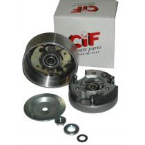 Koppeling Compleet Cif   Vespa Citta / Ciao