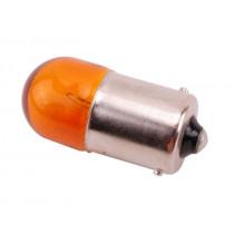 Lamp Bosma 12V - 10W Ba15S | Oranje