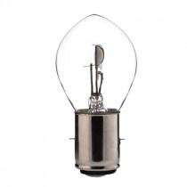 Lamp Bosma 6V - 25/25W Ba20D