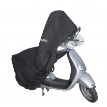 Scooterhoes Met Windscherm Ds-Covers Barr