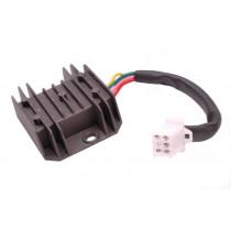 Spanningsregelaar Kabel 5-Polig | Gy6 4T