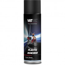 Spuitbus Vatoil Plastic Renewer (500Ml)