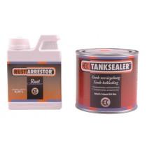 Tanksealer & Rust-Arrestor