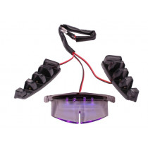 Verlichting Grill Led Paars | Piaggio Zip Sp