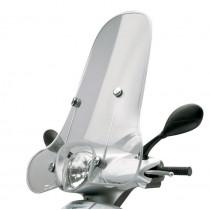 Windscherm Oem | Piaggio Fly (70Cm)