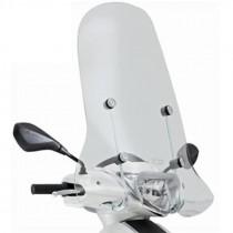 Windscherm Oem | Piaggio New Fly (70Cm)